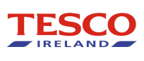Tesco Ireland logo